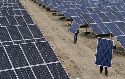 """Cameroun : 75 mégawatts de projets de centrales solaires """"en cours de maturation"""" (gouvernement)"""