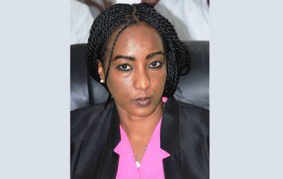 Tchad: Aziza Albachir nommée ministre du Pétrole et de l'Energie