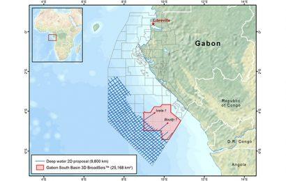 Gabon/Pétrole : une étude sismique 2D sur 9 800 km du bassin Sud bientôt disponible