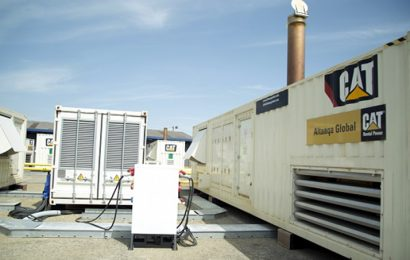 Cameroun: accord entre GDC et Eneo, la centrale thermique de Logbaba (30 MW) de nouveau approvisionnée en gaz naturel