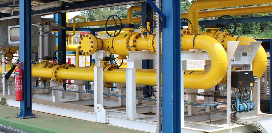 """Cameroun : le marché national du gaz naturel est """"embryonnaire"""" (SNH)"""