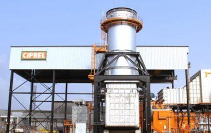 La Ciprel va construire une nouvelle centrale électrique de 390 mégawatts en Côte d'Ivoire