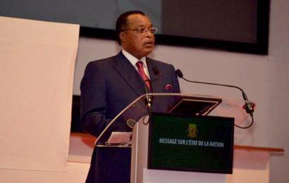 Denis Sassou-Nguesso justifie l'adhésion du Congo-Brazzaville à l'Opep