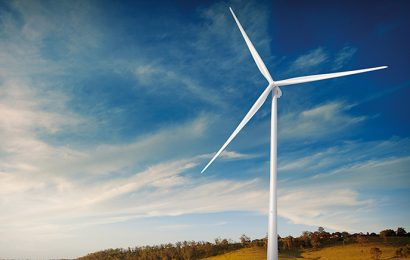 Tunisie: 120 mégawatts de projets d'énergie éolienne approuvés par le gouvernement