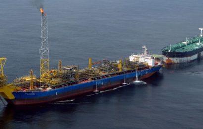 Angola : le champ pétrolier Vandumbu en production