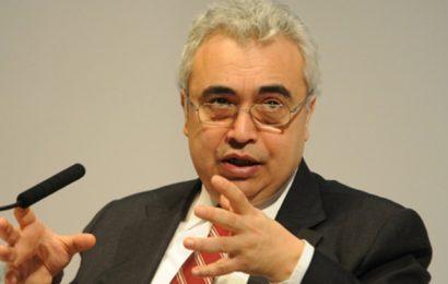 L'AIE voit en l'Afrique «un marché à l'export important pour la Turquie» dans le domaine des énergies renouvelables