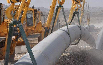 La première phase des études d'ingénierie préliminaires du projet de gazoduc Maroc-Nigeria confiée à une entreprise britannique