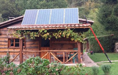 La Banque mondiale envisage de consacrer la moitié de ses ressources pour l'électrification de Madagascar à des solutions solaires hors réseau