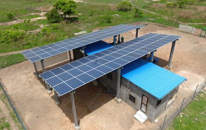 Burkina Faso: 24,3 millions d'euros du FVC pour l'installation de mini-réseaux solaires dans 100 villages