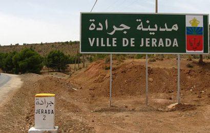 Maroc: le ministère de l'Energie promet de fermer 1500 puits clandestins de charbon à Jerada en 2019