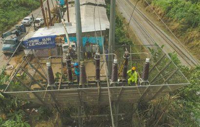 Cameroun: retour à la normale dans la fourniture d'électricité à Douala
