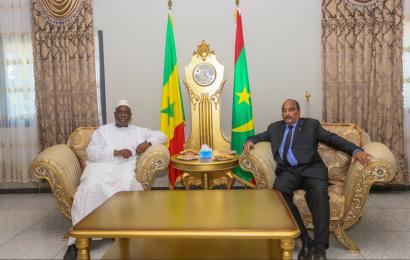 Sénégal – Mauritanie : le début des travaux de la phase 1 du projet gazier Grand Tortue Ahmeyim prévu au premier trimestre 2019