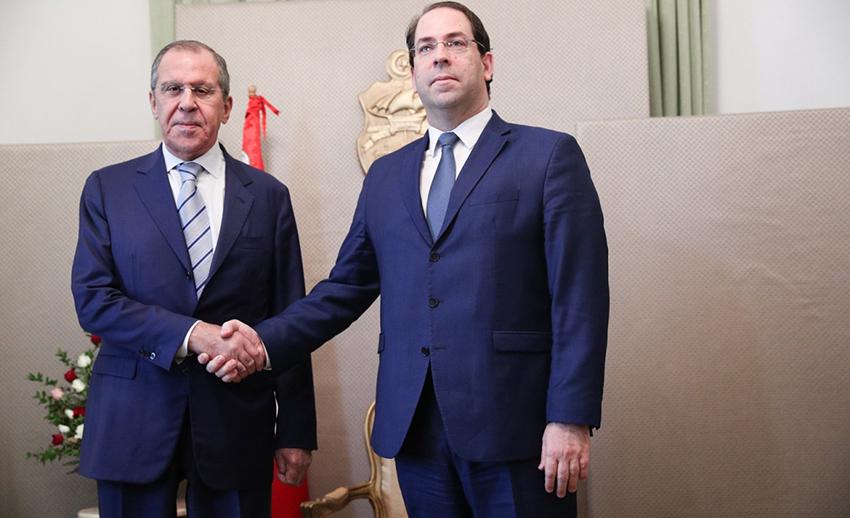 Russie – Tunisie: entente sur l'adoption d'un accord intergouvernemental pour l'utilisation pacifique de l'énergie nucléaire