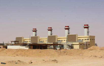 Libye: le gouvernement annonce la reprise de la centrale à gaz d'Obari au contractant turc Enka Teknik