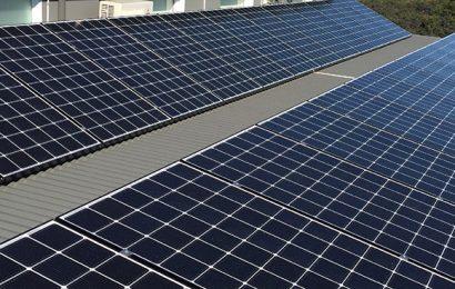 Une initiative mondiale d'atténuation des risques pour les projets solaires mise sur pied