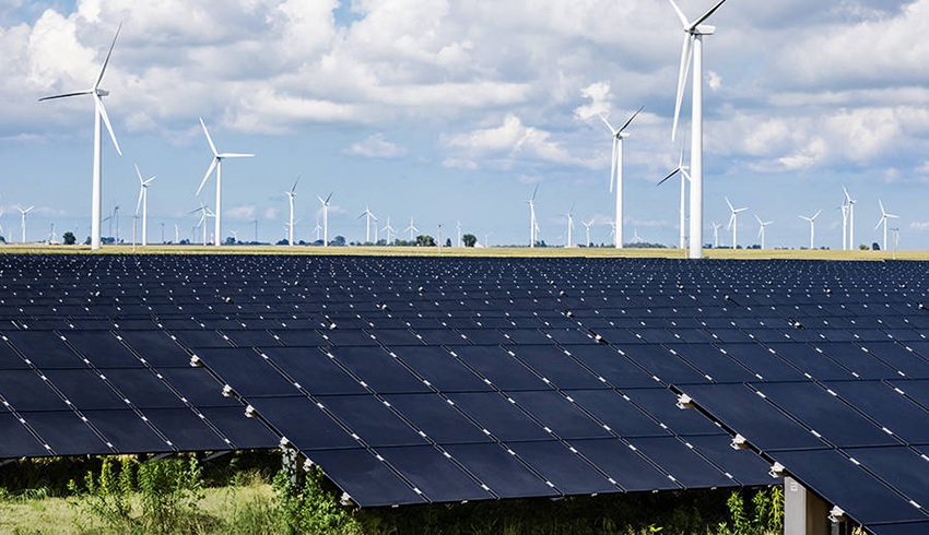 Les investissements mondiaux dans les énergies renouvelables ont connu une baisse de 8% en 2018 (étude)