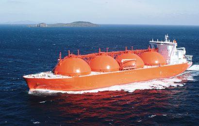 Cameroun: le gaz naturel liquéfié à bord du Hilli Episeyo est exporté en Asie