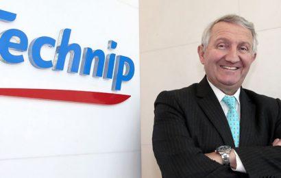 Thierry Pilenko quittera la présidence du groupe de services pétroliers TechnipFMC en mai 2019