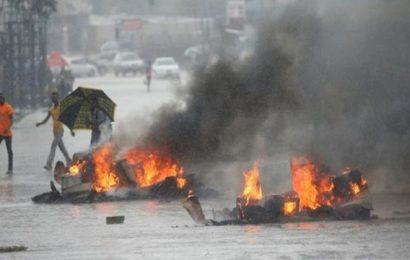 Zimbabwe : au moins trois morts et 68 blessés par balles lors des manifestations contre la hausse des prix des carburants