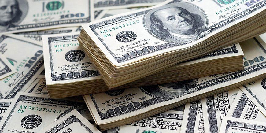 Algérie : les réserves de change établies à 82,12 milliards de dollars à fin novembre 2018