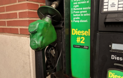 Zimbabwe/Carburants à la pompe: le litre de diesel passe à 3,11 dollars et celui de l'essence à 3,31 dollars
