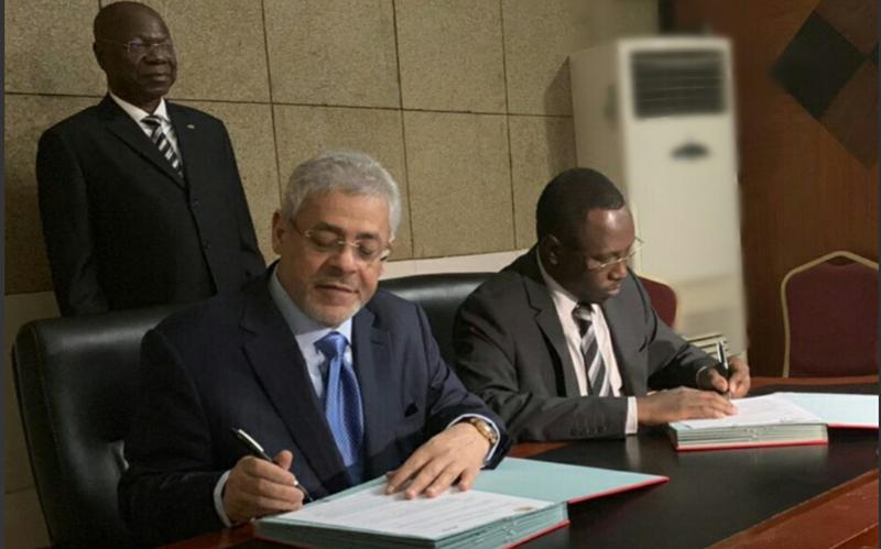 Tchad: AMEA Power signe un protocole d'accord avec le gouvernement pour une centrale solaire de 120 MW