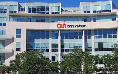 Assystem: croissance du chiffre d'affaires de 12,4% en 2018 grâce aux activités dans le nucléaire