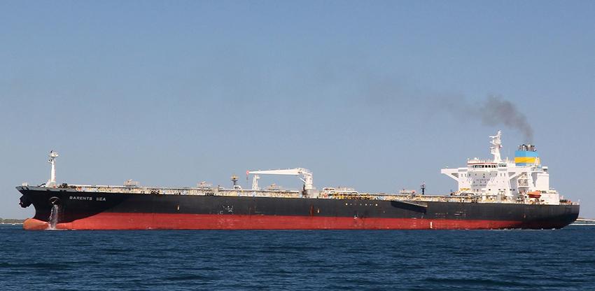 Cameroun: le pétrolier singapourien saisi à Limbe finalement relâché