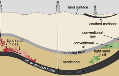 Le gouvernement britannique refuse d'assouplir la réglementation sur la prospection du gaz de schiste