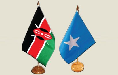 Le Kenya et la Somalie continuent de disputer une frontière maritime contenant des gisements pétroliers et gaziers