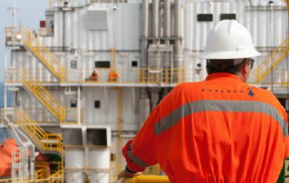 Le groupe franco-britannique Perenco, premier producteur de pétrole et gaz au Cameroun