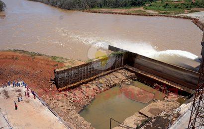 Cameroun: début des travaux de l'usine de pied de Lom Pangar en mars 2019 (EDC)