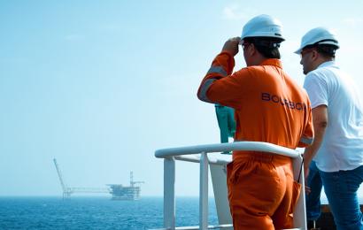 Le groupe de services pétroliers Bourbon au tribunal pour corruption d'agents publics étrangers dans certains pays africains
