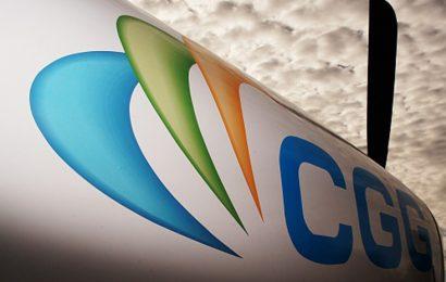 Perte nette de 95,8 millions de dollars pour le groupe parapétrolier CGG en 2018