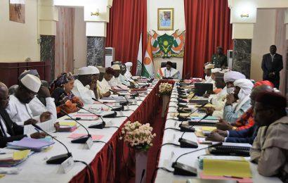 Niger: le Conseil des ministres autorise la ratification d'un accord de financement de l'IDA pour le Projet d'expansion de l'accès à l'électricité