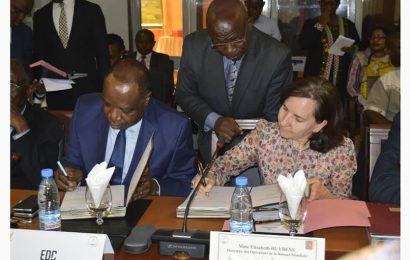 Cameroun : 24,9 millions d'euros de l'IDA pour développer le potentiel hydroélectrique du fleuve Sanaga