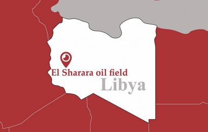 Libye: accord pour la levée de la force majeure sur le champ pétrolier d'El-Sharara