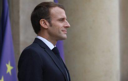 Des contrats dans le secteur de l'énergie prévus lors de la visite du président français au Kenya