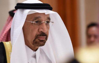 """L'accord Opep+ pour la limitation de la production de pétrole restera """"en l'état"""" jusqu'en juin (ministre saoudien de l'Energie)"""