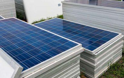 FinLux Ellen obtient 10 millions de dollars de l'OPIC pour la commercialisation de kits solaires hors réseau au Tchad