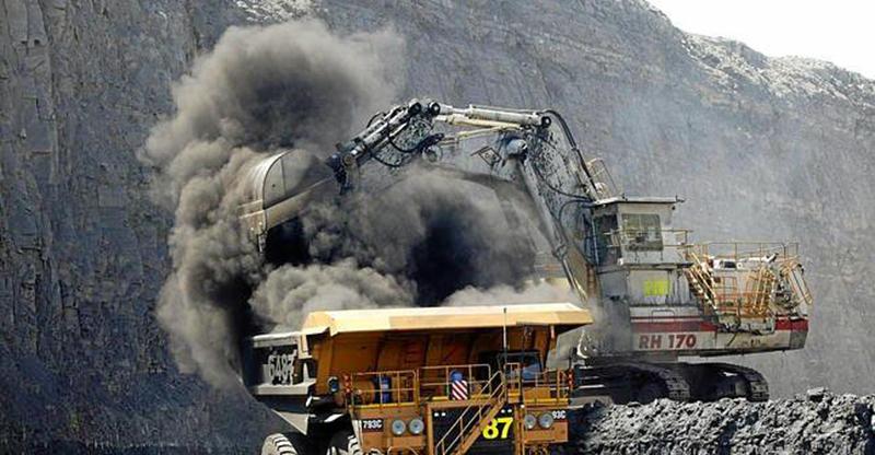 L'extraction de matières premières parmi les principales sources d'émissions de gaz à effet de serre (ONU)
