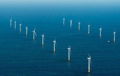 France: le projet éolien offshore au large du Tréport et de Dieppe reçoit les autorisations de deux préfectures
