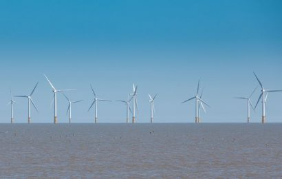 France: autorisation de l'Etat accordée pour le développement du parc éolien offshore au large des îles d'Yeu et de Noirmoutier (496 MW)