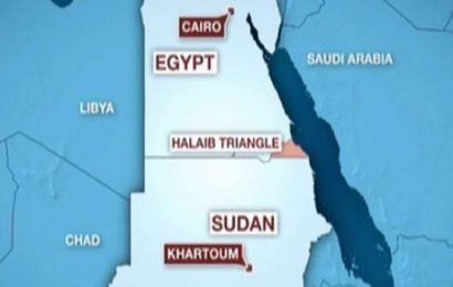 Prospection pétrolière: le Soudan juge «illégal» l'appel d'offres lancé par South Valley Egyptian Petroleum dans le triangle de Halaïb