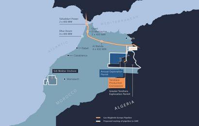 Maroc/Hydrocarbures: la participation directe de 27,5% de Schlumberger dans le permis Anoual effective