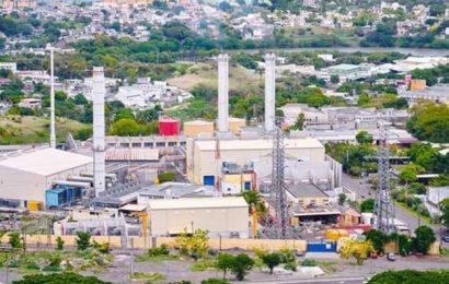 Maurice: la rénovation de la centrale thermique de Saint-Louis achevée