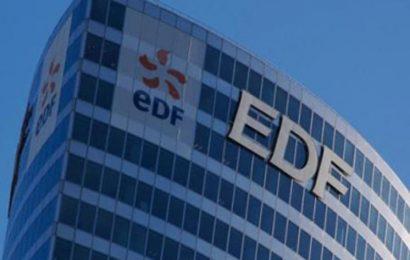 EDF lance Hynamics, structure spécialisée dans la production et la commercialisation d'hydrogène «bas carbone»