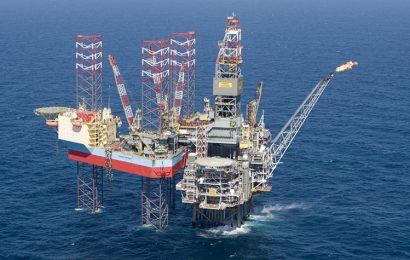 The Drilling Company of 1972, filiale de forage de AP Moeller Maersk, cotée en bourse