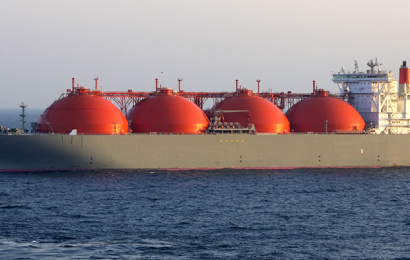 Les résultats des groupes pétroliers chinois Sinopec et PetroChina tirés par les importations de gaz naturel en 2018