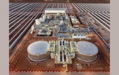 Afrique du Sud/Solaire: qui sont les investisseurs de la centrale de Kathu (100 MW)